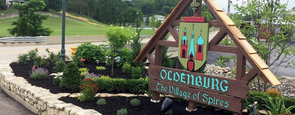 Creative Landscapes, Batesville Indiana